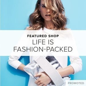 Bloomingdale's Shopstyle Featured Shop