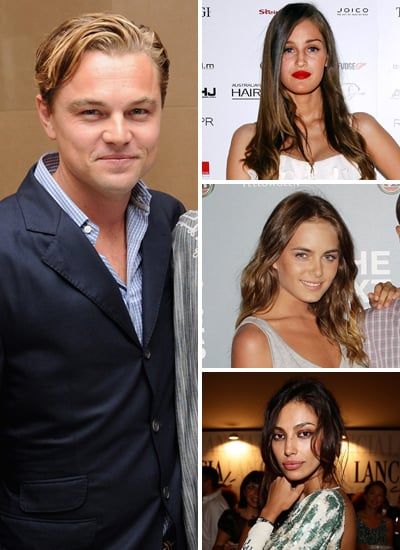 The Girls Leonardo DiCaprio Has Dated in Australia: Alyce Crawford, Kendal Schuler, Madalina Ghenea
