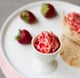 Strawberry Coconut Butter