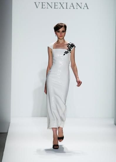New York Fashion Week: Venexiana Spring 2010