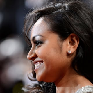 Australian Stars Including Jessica Mauboy Hit The Red Carpet At Cannes For The Sapphires