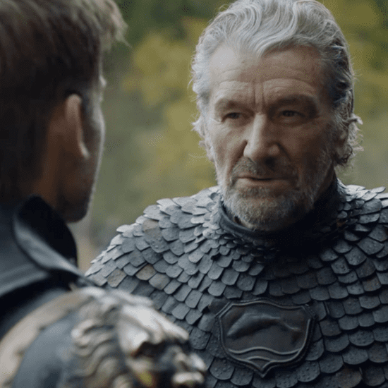 Who Is the Blackfish on Game of Thrones?