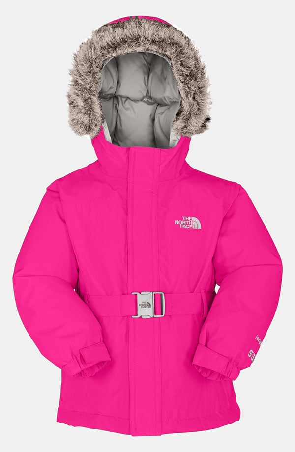 The North Face Greenland Jacket