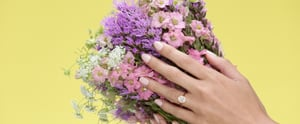 4 Wedding Manicure Shades to Try in 2016