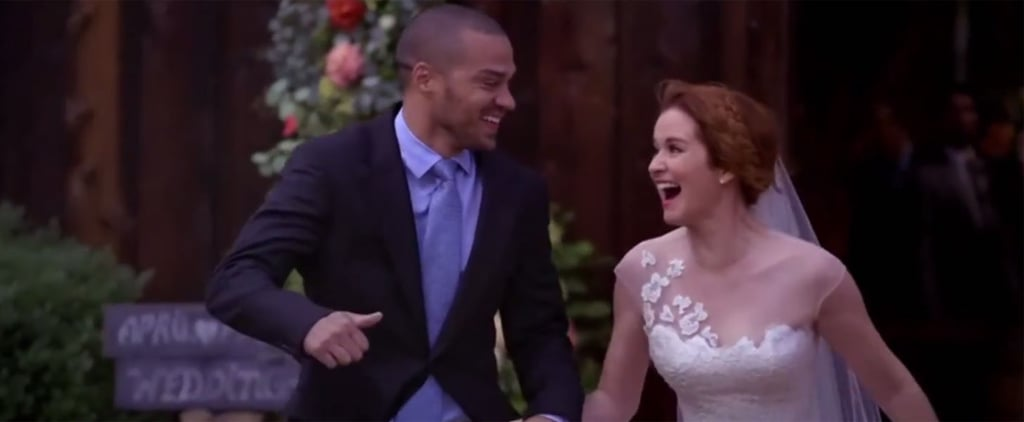Romantic Grey's Anatomy Quotes That Are Perfect For Your Wedding Vows