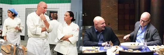 Top Chef Recap 5.7: Focus Group