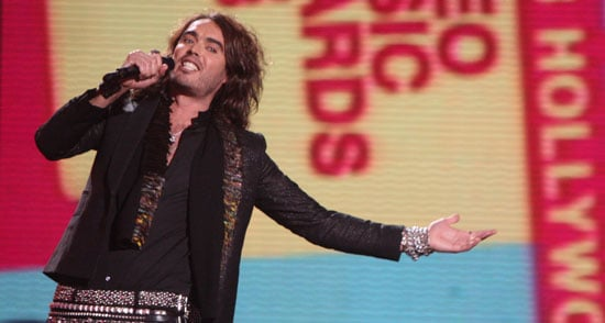Do You Want To See Russell Brand Host The 2009 MTV Video Music Awards?