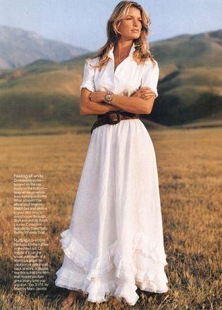 Model of the Week: Marisa Miller