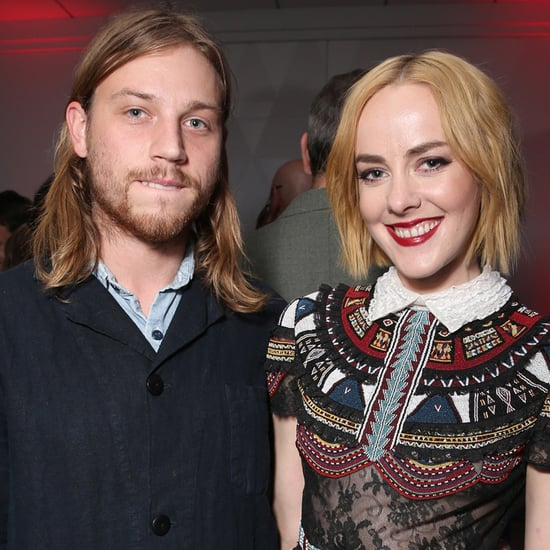 Jena Malone Engaged to Ethan DeLorenzo August 2016