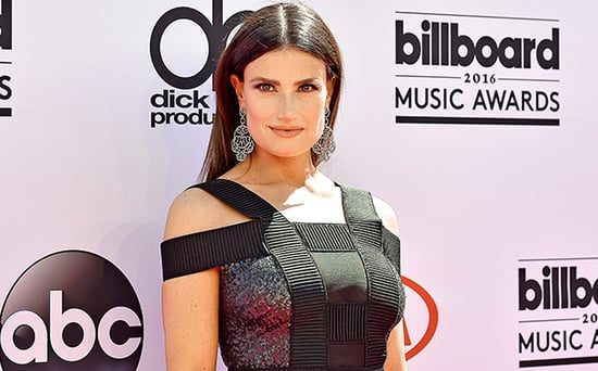 FROM EW: Idina Menzel Addresses Campaign to Give Elsa from Frozen a Girlfriend
