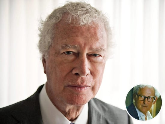 Ken Taylor, Real-Life Argo Diplomat Who Sheltered Hostages, Dies at 81