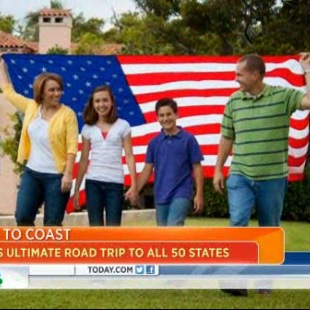 The Ultimate Family Vacation