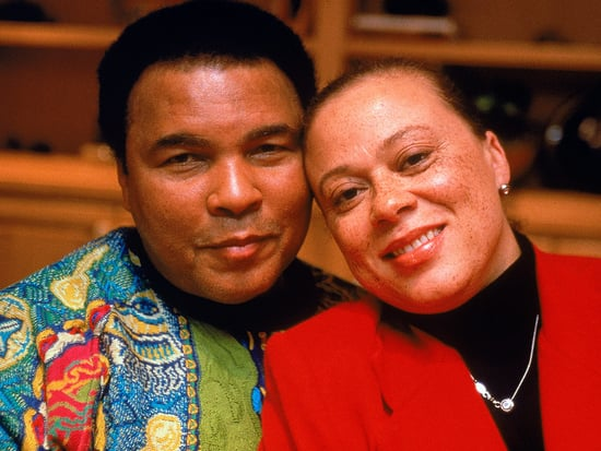 Muhammad Ali and Wife Lonnie: She Loved Him Since She Was 6 and Was 'The Best Thing That Ever Happened to Him'