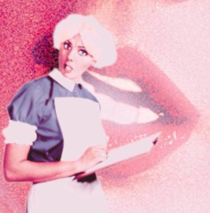 "Stranger Than Fiction: ""Nurse of the Year"" Not a Nurse"