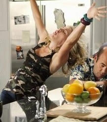 Busy Philipp's Style on Cougar Town