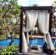 Nina Dobrev got away to Bali.  Source: Instagram user ninadobrev