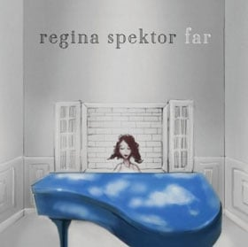 """Listen Up: New From Regina Spektor, """"Laughing With"""""""