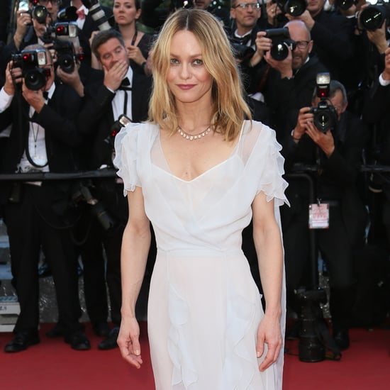 Vanessa Paradis Letter About Johnny Depp May 2016