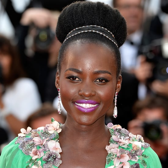 Lupita Nyong'o Just Proved Her Princess Moment Is Far From Over