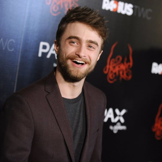 Daniel Radcliffe Talks About Masturbation