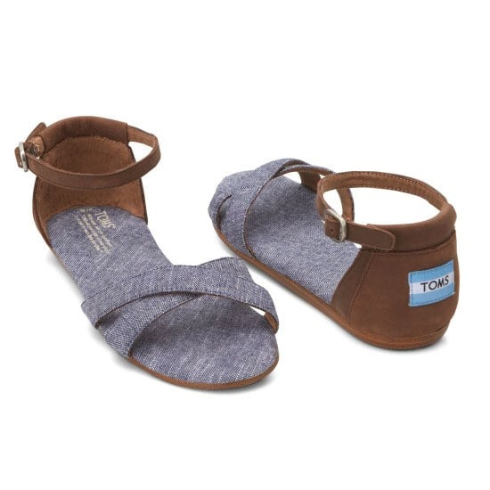 TOMS Sandals Review