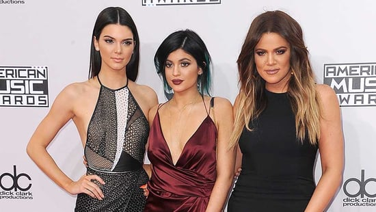 Here's What The Kardashian-Jenner Sisters Actually Eat Every Day
