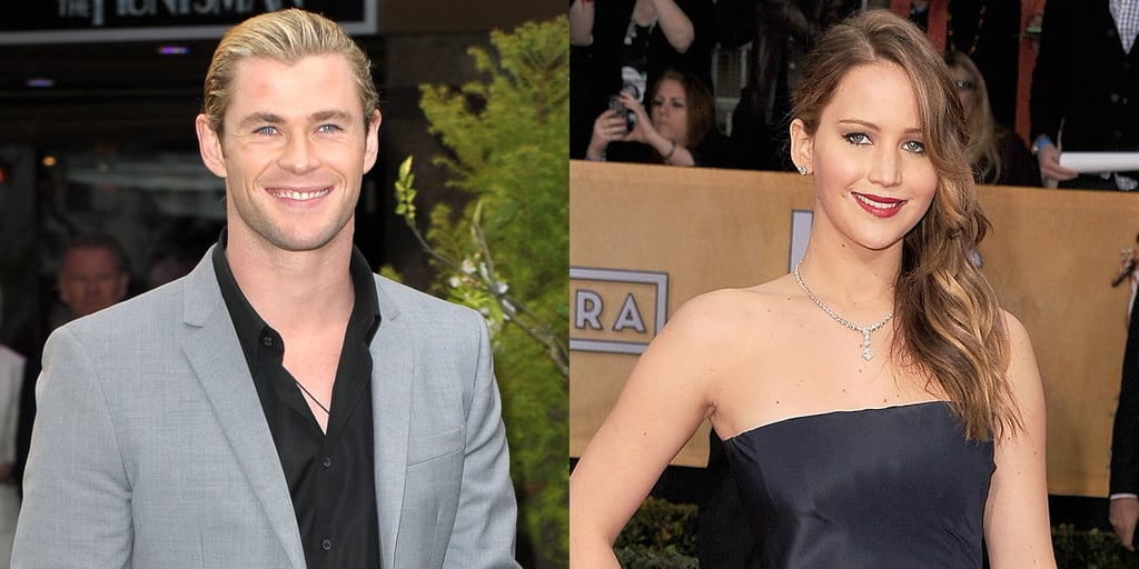 Jennifer Lawrence to Reunite With Bradley Cooper and More of the Week's Biggest Casting News