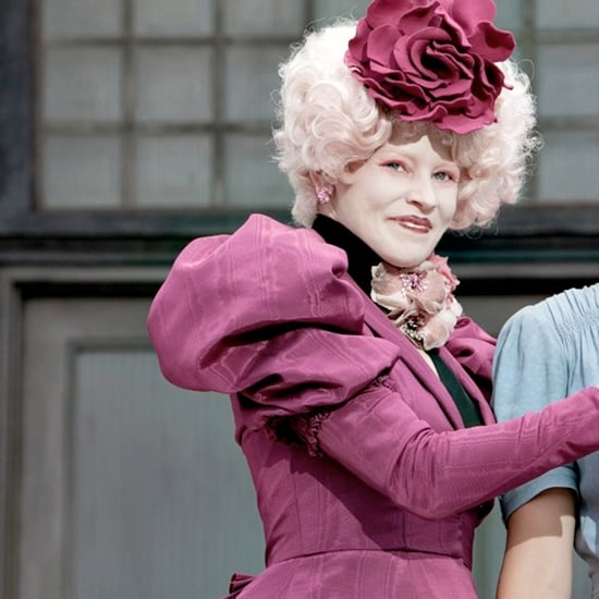 The Hunger Games: The Story of Effie Trinket's Hair
