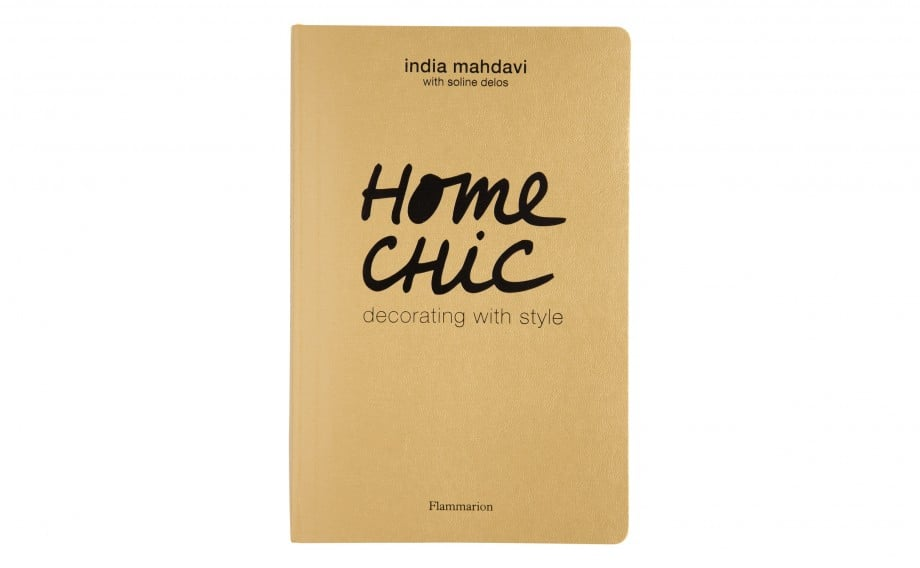 A great guide to interior style, Home Chic ($22) is filled with principles and helpful solutions that any mom will love.
