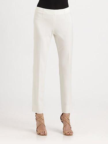 Theory Belisa Cropped Pants
