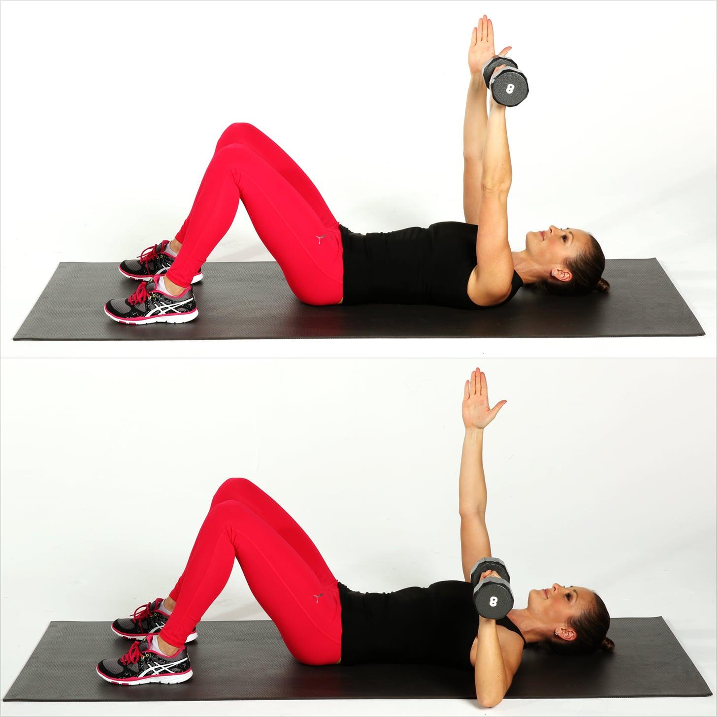 arm rotation