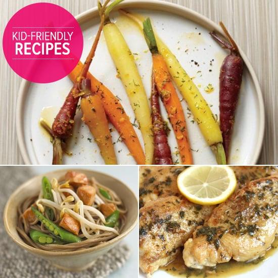 20 Spring Recipes to Get Kids Eating Fresh This Season