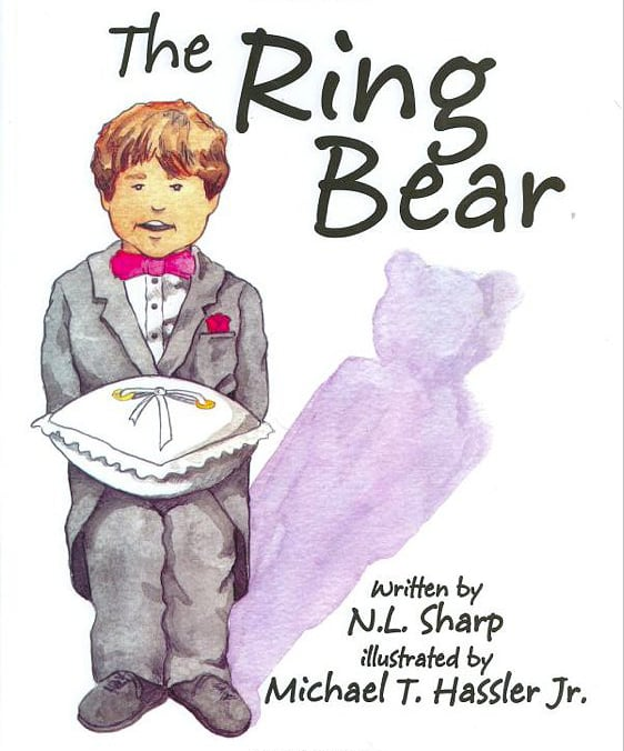 The Ring Bear