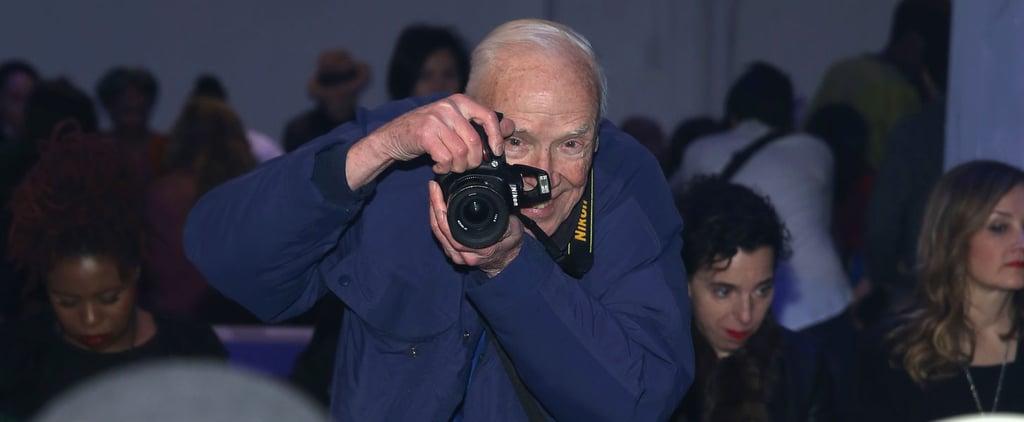 Legendary Photographer Bill Cunningham Dies at 87