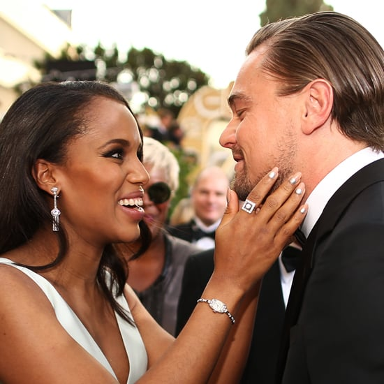 Best Pictures From the Golden Globes 2014