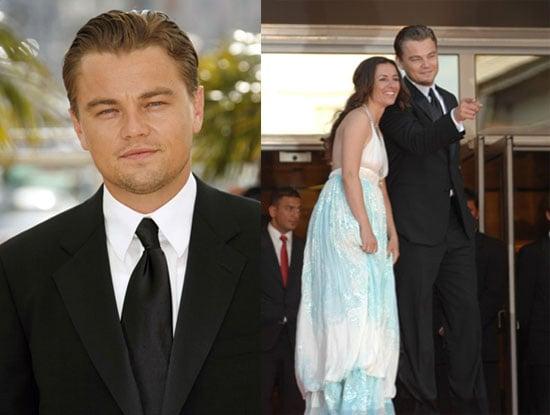 Hot Leo Hits Cannes