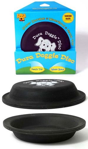 Dura Doggie Disc: Spoiled Sweet or Spoiled Rotten?