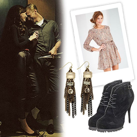 Date Night Outfits Under $100