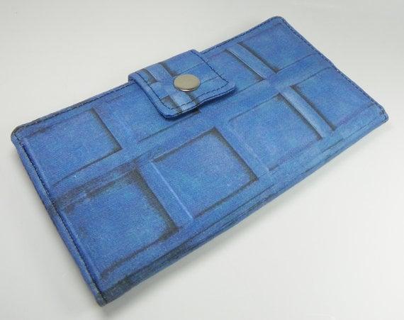 TARDIS Wallet