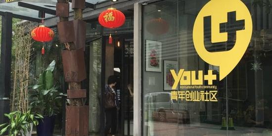 Millennials In China Embrace Communal Living Boom