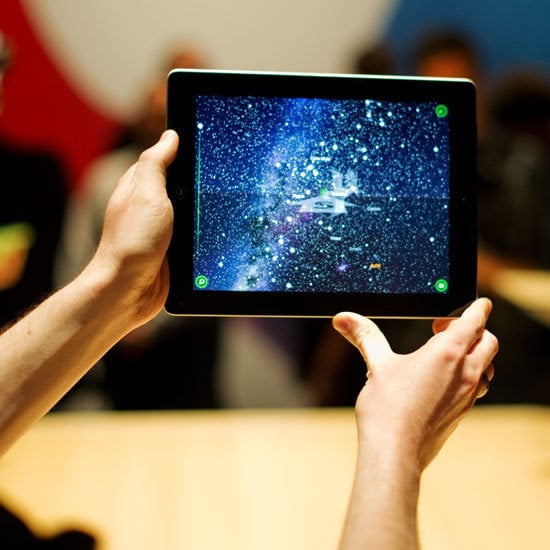 Space iPad Apps