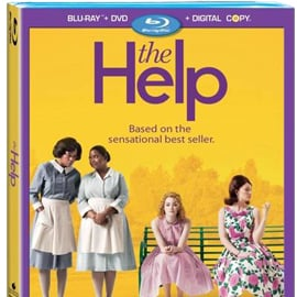 The Help DVD Release Date