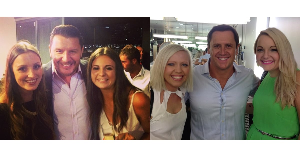 Follow my kitchen rules 2014 contestants on social media for Y kitchen rules contestants