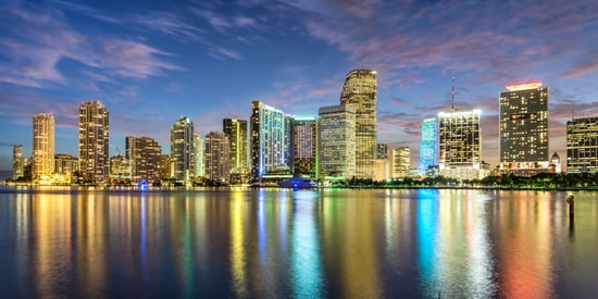 Cooking in Paradise: Reflections From the 2015 South Beach Wine & Food Festival