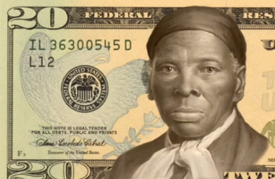 Iowa Congressman Tried To Keep Harriet Tubman Off the $20 Bill Because It's 'Sexist' and 'Racist'