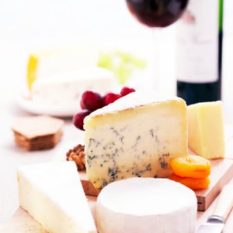 Holiday Cheese Pairing Tips