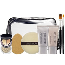 Monday Giveaway! Laura Mercier Flawless Face Kit