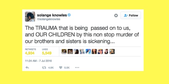 9 Famous Black Parents Share Emotional Responses To Tragic Week