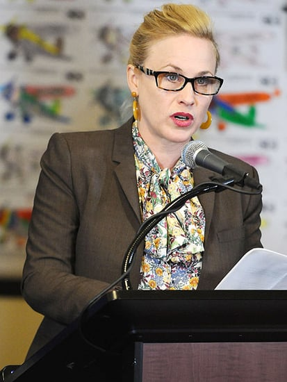 'We Need Equal Rights and We Need It Now': Patricia Arquette Explains Why She Started a New Equal Rights Amendment Petition