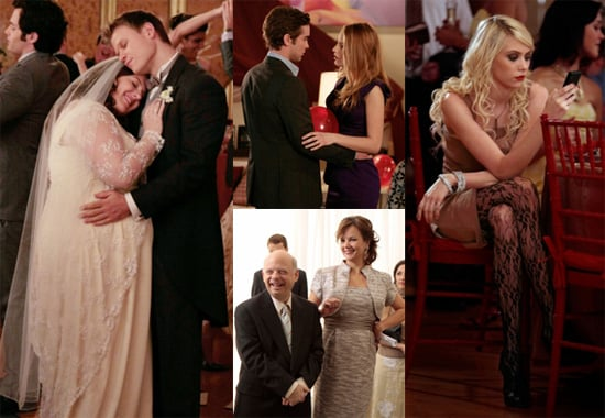 Gossip Girl Tech Recap Quiz